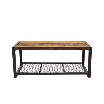 Landrum Reclaimed Fir Coffee Table