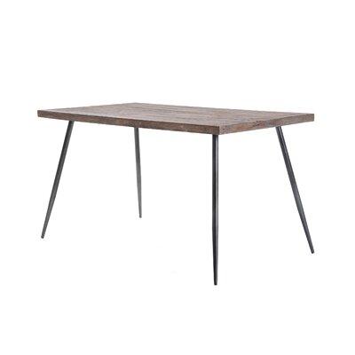 Bigler Plywood Coffee Table