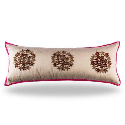 Lasell Star Flower of Egypt Pillow Cover