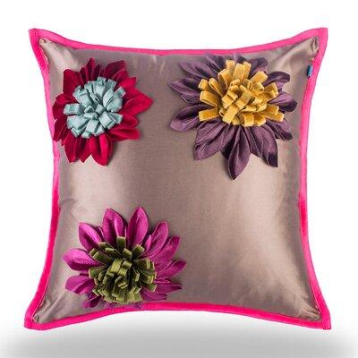 Langridge Passion Flowers Pillow Cover
