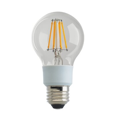 9W E26 Medium Base LED Filament Light Bulb