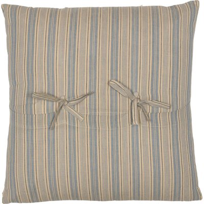 Caudle 100% Cotton Throw Pillow