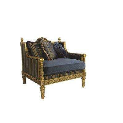 Rader Armchair