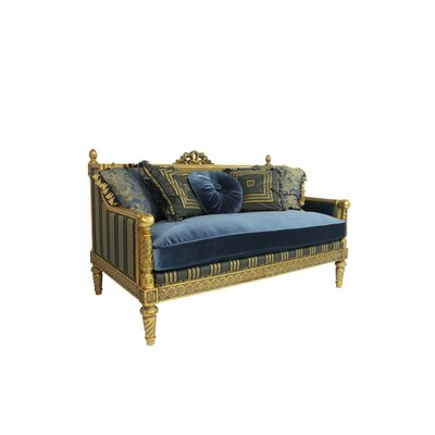 Rader Loveseat