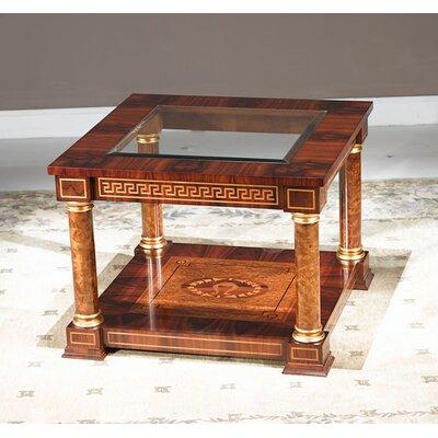 Prokop End Table