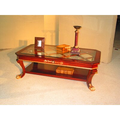Purtell Coffee Table