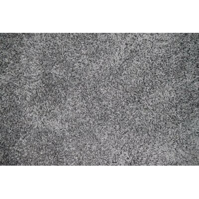 Fulcher Silver Area Rug Rug Size: Rectangle 53 x 72