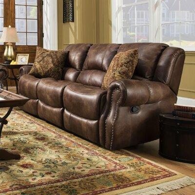Shaan Reclining Sofa