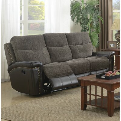 Deniece Reclining Sofa
