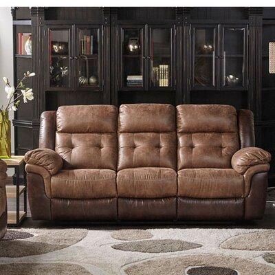 Denisha Reclining Sofa