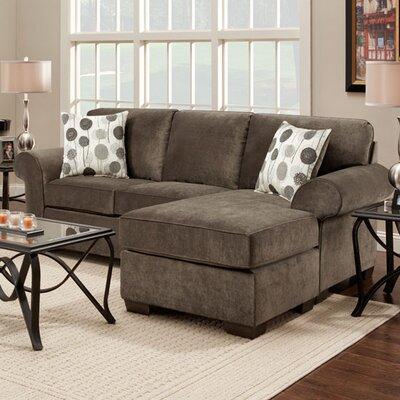 Dennet Chaise Sofa