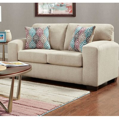 Wegman Loveseat