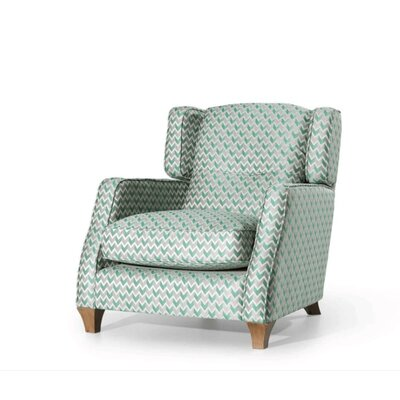 Chasity Armchair