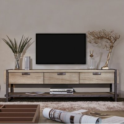 Dominey 85 TV Stand