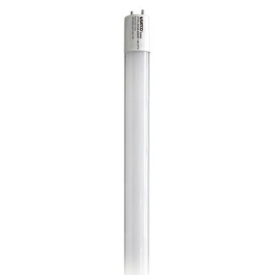 9W G13/Bi-pin LED Light Bulb Wattage: 17W, Bulb Temperature: 3500K
