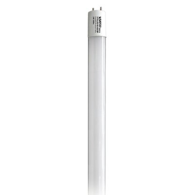 9W G13/Bi-pin LED Light Bulb Wattage: 14W, Bulb Temperature: 3500K