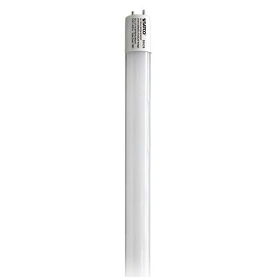 12W G13/Bi-pin LED Light Bulb Wattage: 12W, Bulb Temperature: 5000K