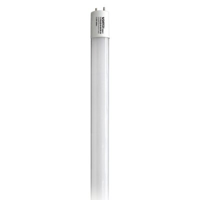 12W G13/Bi-pin LED Light Bulb Wattage: 8W, Bulb Temperature: 4000K