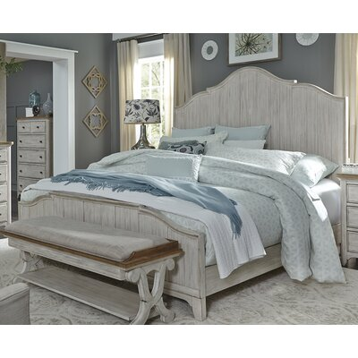 Clairmont Bed