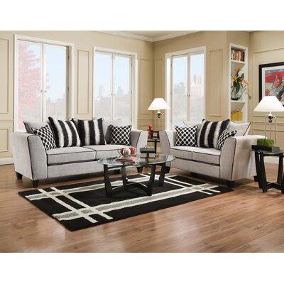 Lindstrom Configurable Living Room Set