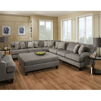 Chiaramonte Sectional