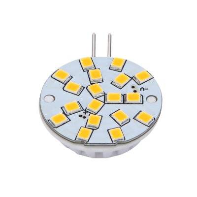 3W G4/Bi-pin LED Light Bulb Bulb Temperature: 2700K
