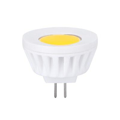 3W G4/Bi-pin LED Light Bulb Bulb Temperature: 3000K