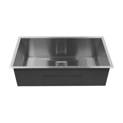 33 x 10 Undermount Kitchen Sink