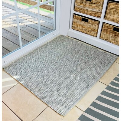 Lambright Gray Area Rug