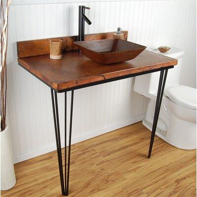 Sierra Single Bathroom Vanity Base