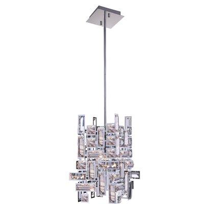 Arley 1-Light Mini Pendant