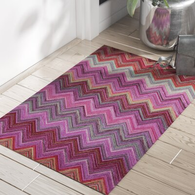 Kasandra Chevron Doormat