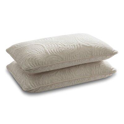 Alvarado Dual Side I-Gel Memory Foam Standard Pillow