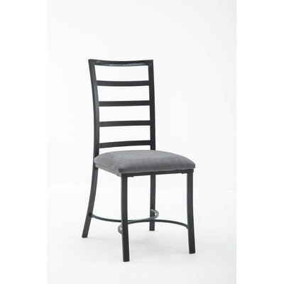 Stemple Upholstered Dining Chair (Set of 4)