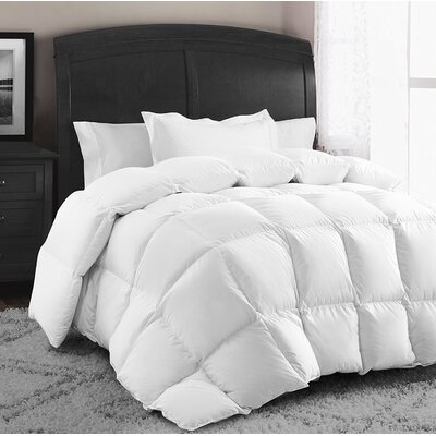 Down Duvet Insert Size: King