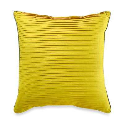 Mode 100% Cotton Throw Pillow