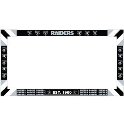 NFL TV Frame NFL: Oakland Raiders