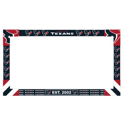 NFL TV Frame NFL: Houston Texans