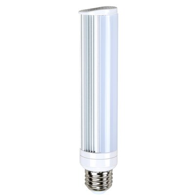 8W E26/Medium LED Light Bulb Bulb Temperature: 3500K