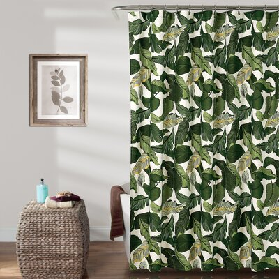 Danby Shower Curtain