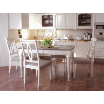 Pillsbury 5 Piece Dining Set