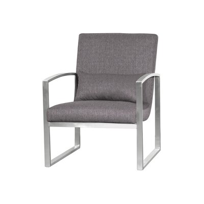 Humes Contemporary Armchair