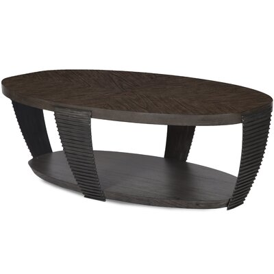Lakeview Oval Coffee Table
