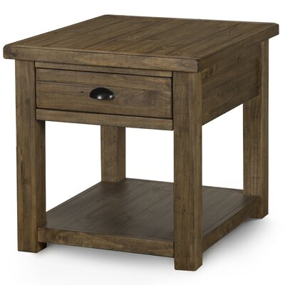 Moorhouse Rectangular End Table
