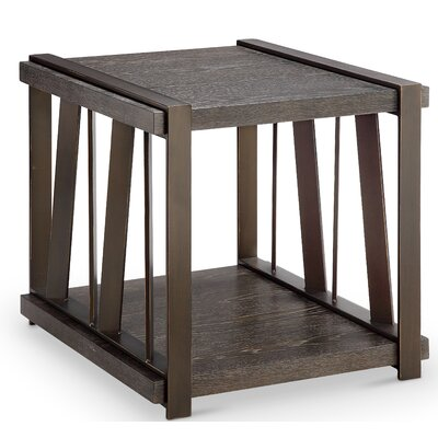 Chelsea Rectangular End Table