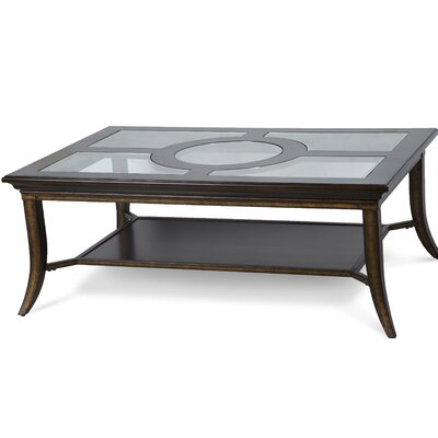 Dravin Rectangular Coffee Table