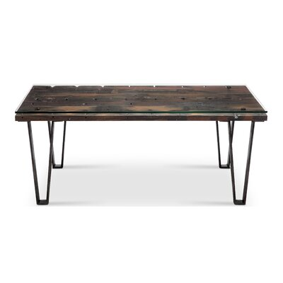Chairez Rectangular Coffee Table