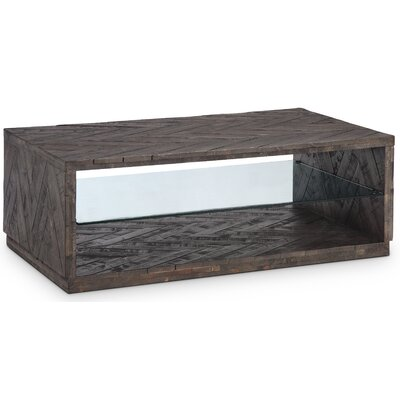 Chaisson Rectangular Coffee Table