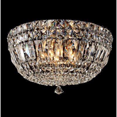 Ignacio 5-Light Flush Mount