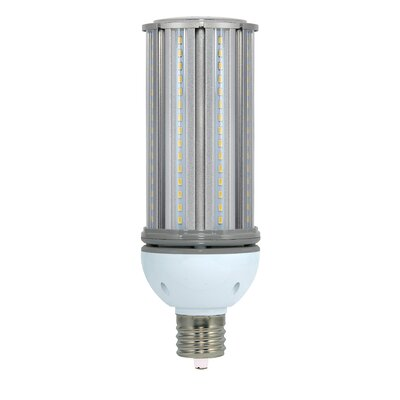 E39/Mogul LED Light Bulb Wattage: 54W, Bulb Temperature: 5000K, Voltage: 347V